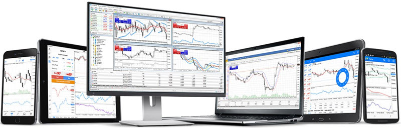 MetaTrader 5 (MT5)